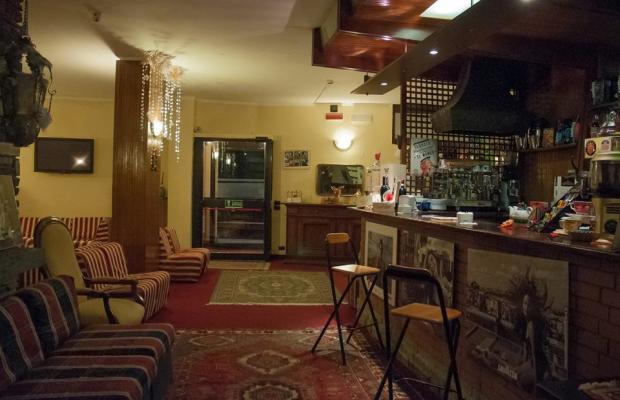 фото отеля Hotel La Terrazza изображение №25