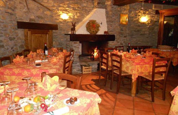 фотографии отеля Residence Chalet della Guida изображение №47