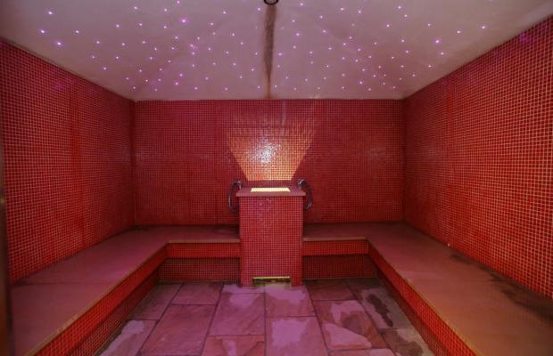 фотографии отеля Dolomiti Clubres Al Sole Club & Residence изображение №23