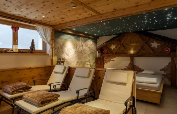 фотографии отеля Verwöhn-Harmoniehotel Mandarfnerhof (ex. Mandarfner Hof) изображение №15