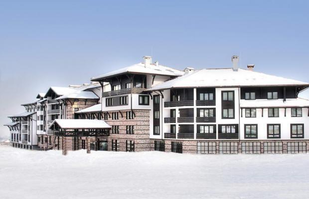 фотографии отеля Lion Bansko (Лион Банско) изображение №3