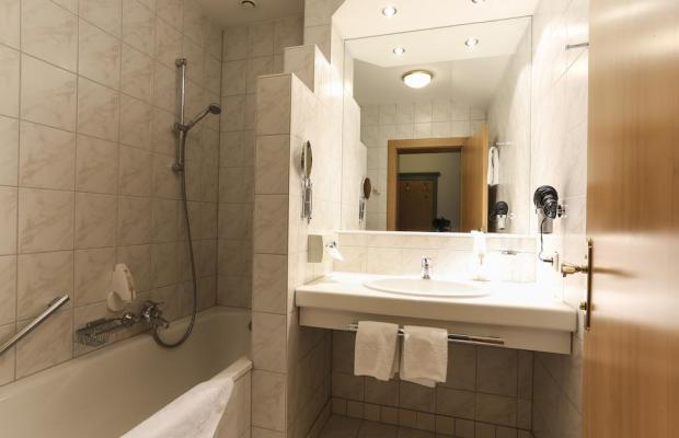 фотографии отеля Sportiv-Hotel Mittagskogel изображение №11