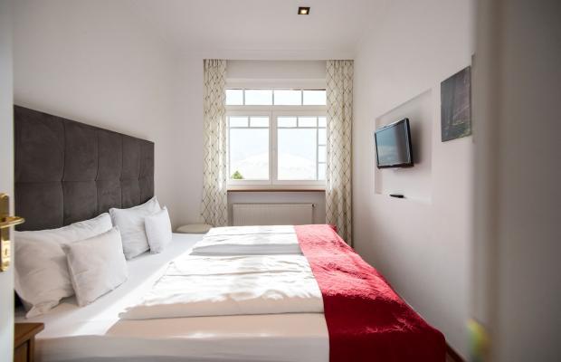 фотографии отеля Residence Gran Tubla изображение №51