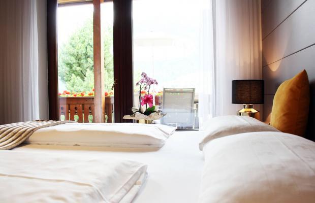 фото отеля Residence Gran Tubla изображение №45