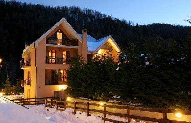 фотографии Residence Villa Frejus изображение №4