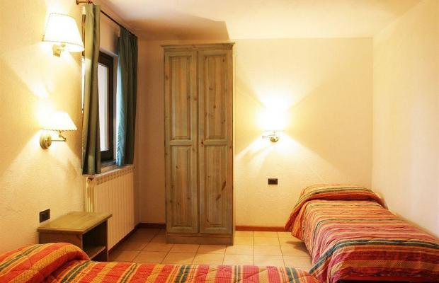 фотографии отеля Residence Villa Frejus изображение №3