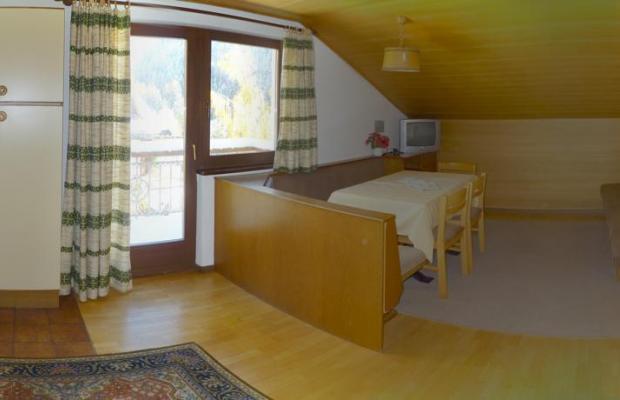 фотографии отеля Residence Granvara изображение №11