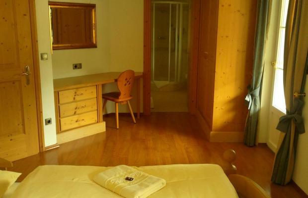 фото отеля Wellness Residence Villa Leck изображение №5