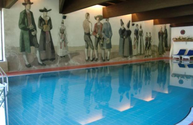 фотографии отеля Hotel Rodes изображение №11