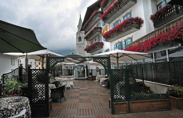 фото Ancora hotel Cortina d'Ampezzo изображение №6
