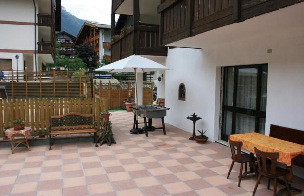 фотографии отеля Albergo Garni Defrancesco изображение №35
