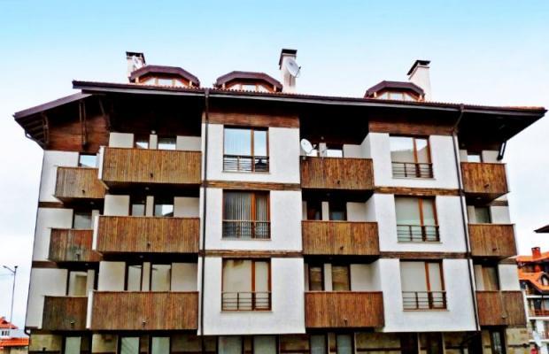 фотографии отеля Magernitsa (Магерница) изображение №7