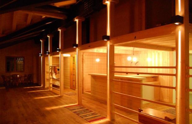 фотографии отеля Dufour изображение №27