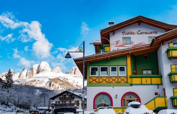 фотографии Alpino al Cavalletto изображение №28