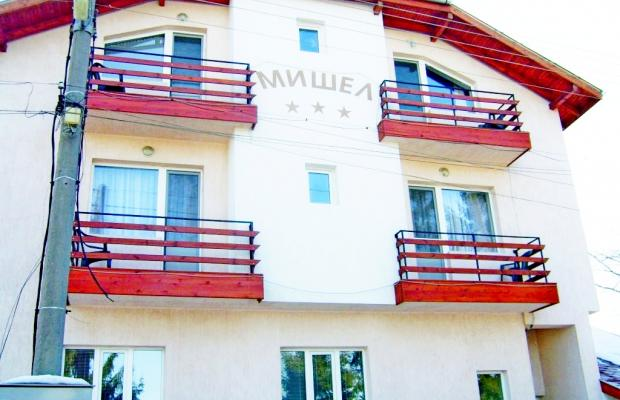 фото отеля Mishel (Мишель) изображение №1