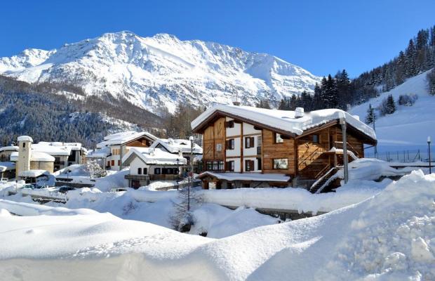 фото отеля Martinet изображение №1