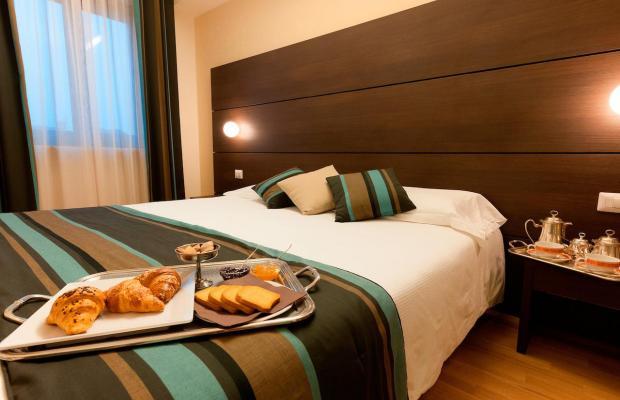 фото отеля HB Aosta (ex. Bus) изображение №37