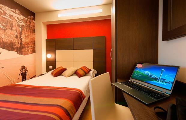 фотографии отеля HB Aosta (ex. Bus) изображение №15