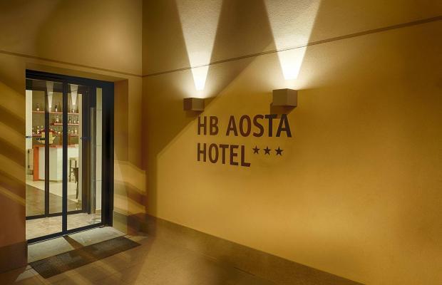 фотографии HB Aosta (ex. Bus) изображение №12