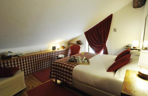 фотографии отеля La Grange изображение №23
