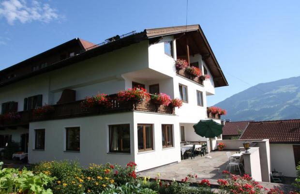 фото Gaestehaus Treichl изображение №2