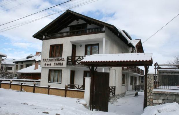 фото отеля Хаджипопова къща (Hadjipopova Kyscha) изображение №1