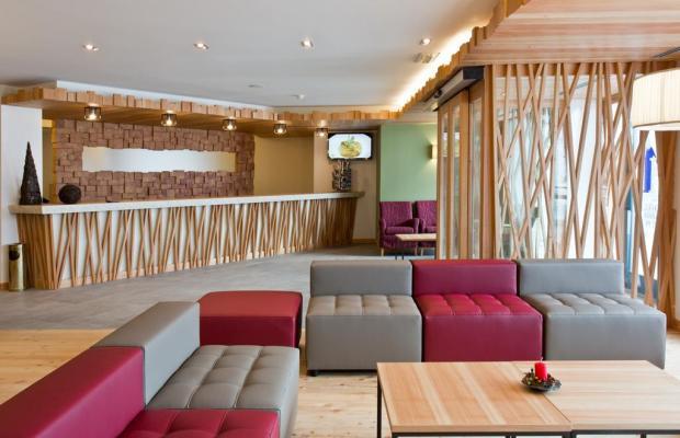 фото Hotel delle Alpi изображение №14