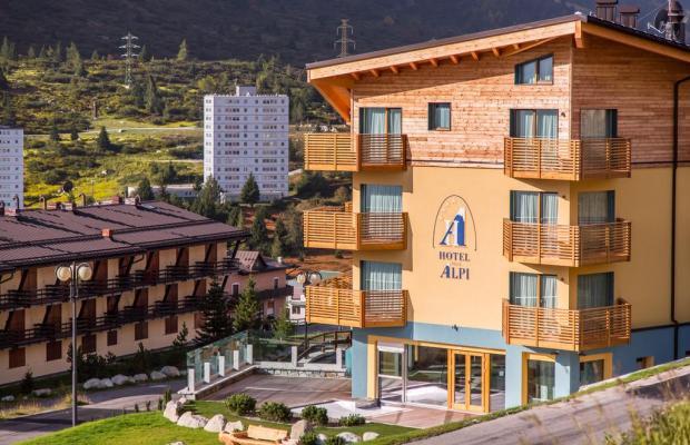 фото Hotel delle Alpi изображение №6