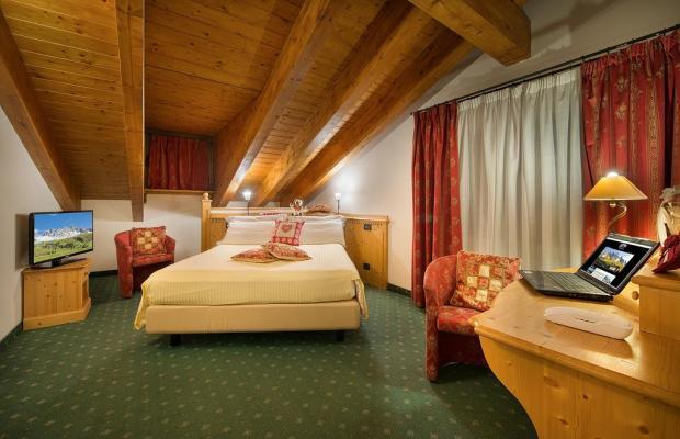 фото отеля Cristallo - San Pellegrino изображение №21