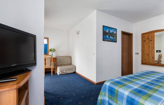 фотографии отеля Albergo Denise изображение №15