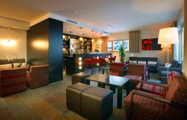 фотографии Hotel Banyan изображение №8
