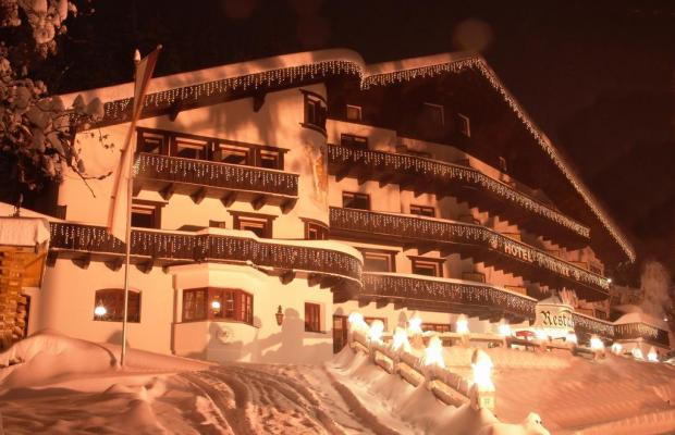 фото отеля Fahrner изображение №1