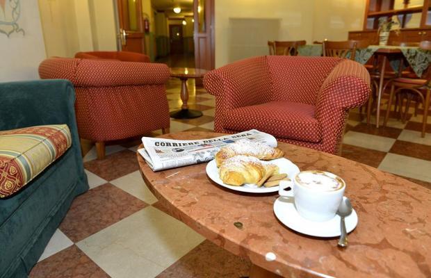 фотографии Palace Pontedilegno Resort (ex. Aparthotel & Residence Palace) изображение №20