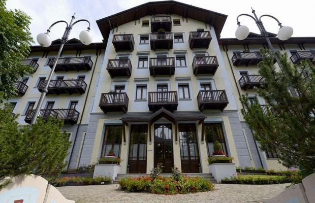 фотографии отеля Palace Pontedilegno Resort (ex. Aparthotel & Residence Palace) изображение №15