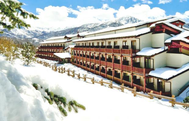 фото отеля Sansicario Majestic изображение №1
