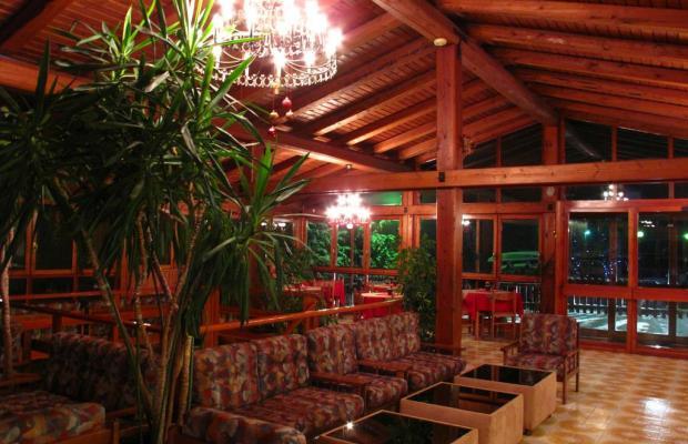 фото Splendor hotel Folgarida изображение №18