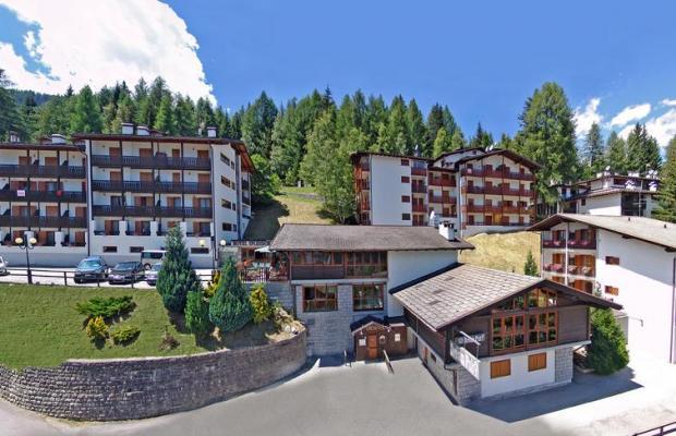 фото отеля Splendor hotel Folgarida изображение №1