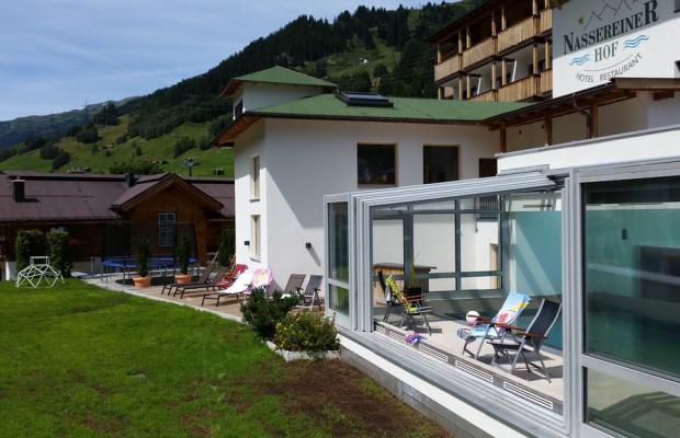 фото отеля Nassereinerhof изображение №5