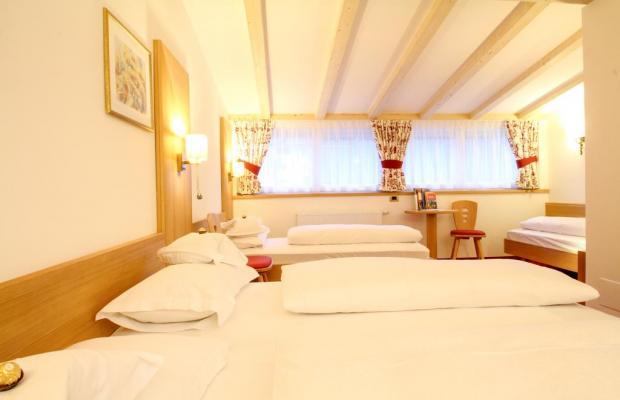 фото отеля Garni Crepaz изображение №17