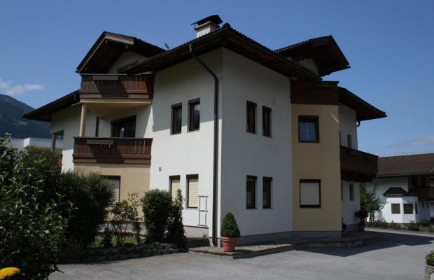 фото отеля Gastehaus Schweiberer изображение №1