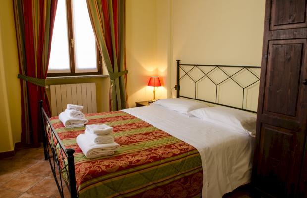 фотографии отеля Oberje Dla Viere изображение №11