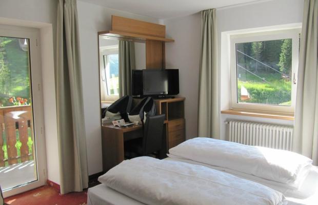 фотографии отеля Sella изображение №15