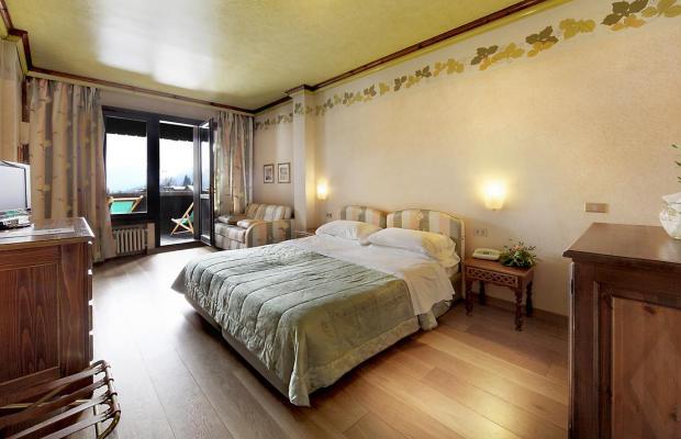 фото отеля Relais Des Alpes изображение №9