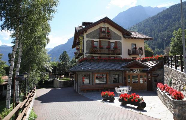 фото отеля Stella Del Nord hotel Courmayeur изображение №17