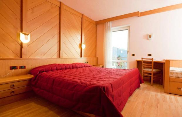 фотографии отеля Hotel Rosalpina изображение №3
