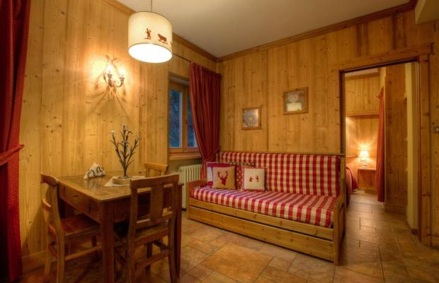 фото Residence Checrouit Courmayeur изображение №22