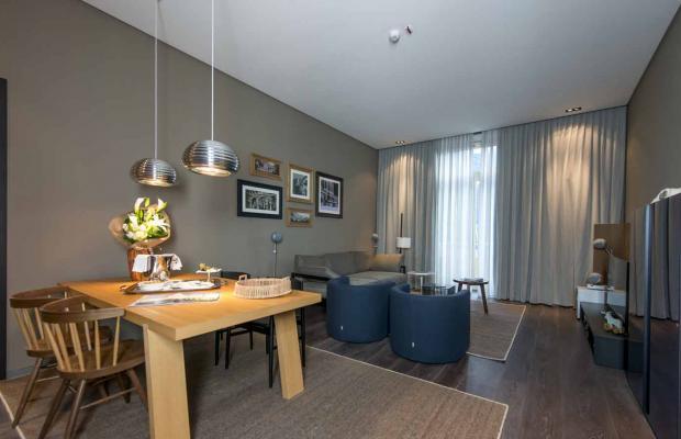 фотографии отеля Saint-Vincent Resort & Casino Grand Hotel Billia изображение №11