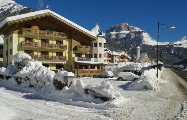 фото отеля Hotel Ciamol изображение №1