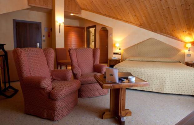 фото отеля Pavillon hotel Courmayeur изображение №9