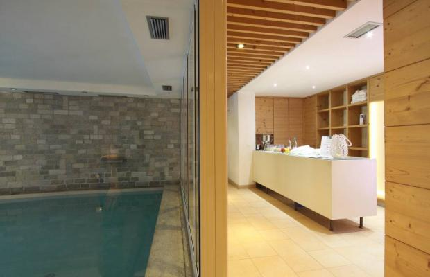 фотографии Hotel Fanes Suite & Spa (ex. Fanes Hotel Wellness & Spa) изображение №16
